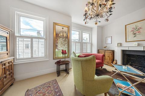 3 bedroom maisonette for sale - Wardo Avenue , Fulham, London, SW6