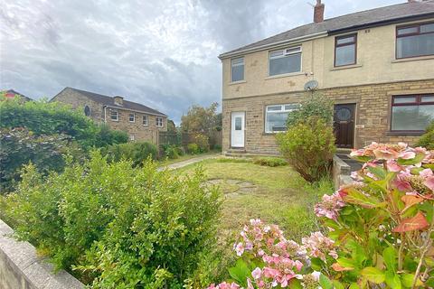 3 bedroom end of terrace house for sale - Huddersfield Road, Low Moor, Bradford, West Yorkshire, BD12
