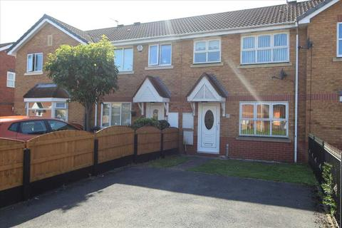 3 bedroom terraced house for sale - Greenbank Drive, Fazakerley