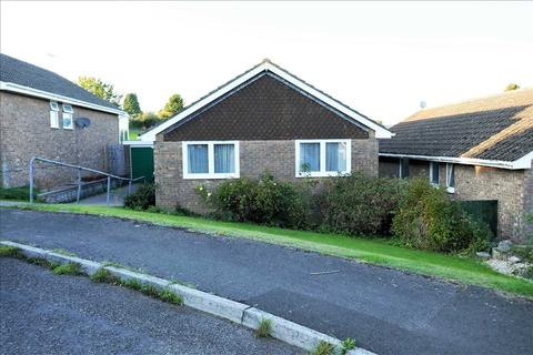2 bedroom bungalow for sale - Park View, Sedbury, Chepstow