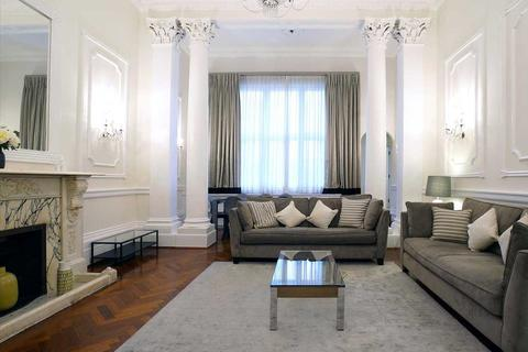3 bedroom apartment to rent - Queens Gate, South Kensington SW7