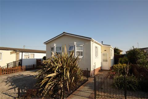 2 bedroom bungalow for sale - Lady Bailey Residential Park, Winterborne Whitechurch, Blandford Forum, Dorset, DT11