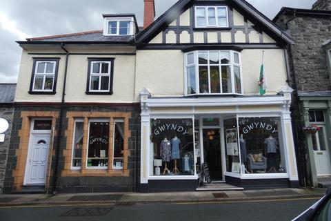 3 bedroom terraced house for sale - Gwyndy, Bridge Street, Dolgellau LL40 1AU