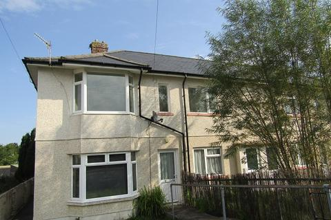 2 bedroom flat for sale - Dolfain , Ystradgynlais, Swansea.