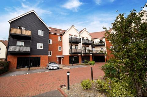 1 bedroom apartment for sale - Tylers Ride, South Woodham Ferrers, Chelmsford, Essex, CM3