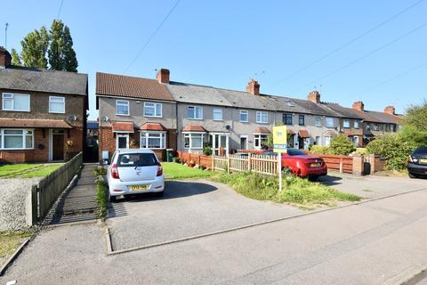 3 bedroom end of terrace house for sale - Ansty Road, Wyken, Coventry, CV2 - LARGE REAR GARDEN