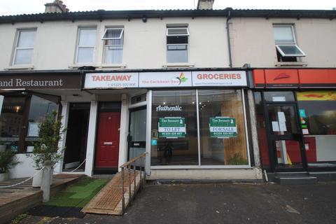Shop to rent - 85, Lower Bristol Road, Bath BA2