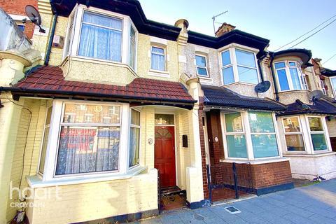 3 bedroom terraced house for sale - Southbridge Road, Croydon