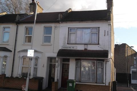 3 bedroom terraced house to rent - London E15 4DW E15