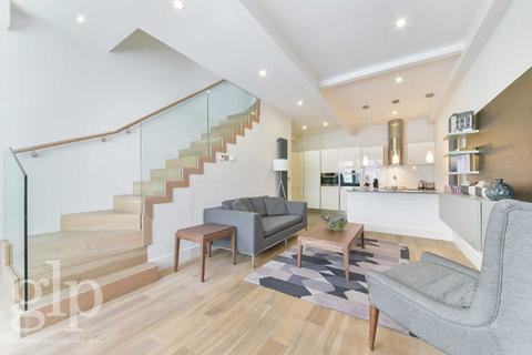 2 bedroom house to rent - Radnor Mews, London