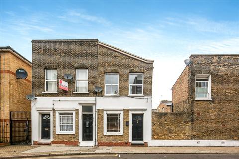 3 bedroom semi-detached house for sale - Alderney Road, London, E1