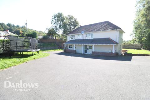 5 bedroom detached house for sale - Beaufort Road, Ebbw Vale