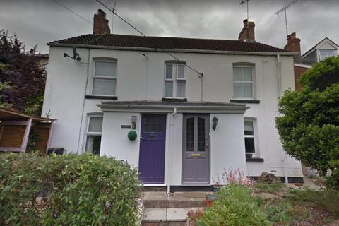 3 bedroom semi-detached house to rent - Priors Hill,  Wroughton,  SN4