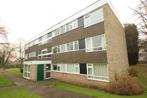 2 bedroom apartment to rent - Malmesbury Park, Hawthorne Road, Edgbaston, Birmingham, B15 3TY