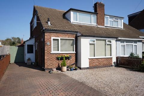 3 bedroom semi-detached house for sale - Melbreak Avenue   Loughborough