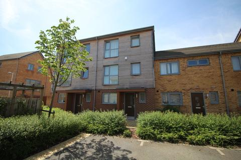 4 bedroom terraced house to rent - Rambler Lane Dartford DA1