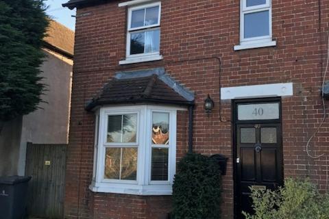 2 bedroom house to rent - 40 Bath Road, Thatcham