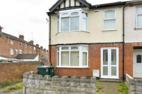 3 bedroom end of terrace house to rent - Botoner Road, Coventry  CV1