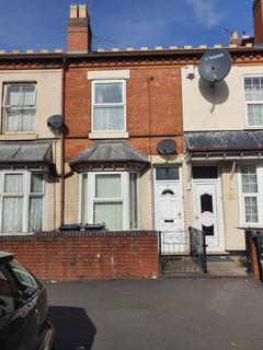 3 bedroom terraced house for sale - Oldknow Road, Small Heath Birmingham B10