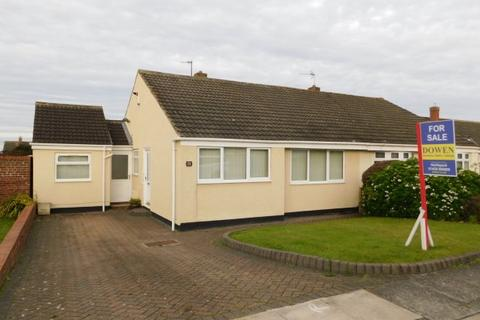 2 bedroom semi-detached bungalow for sale - WITHAM GROVE, FENS, HARTLEPOOL