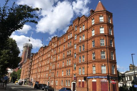 2 bedroom flat to rent - South Lambeth Road, London, SW8