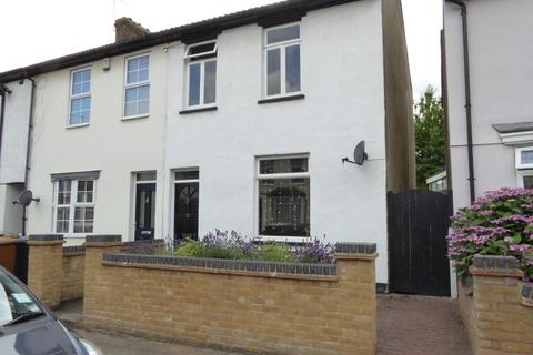 2 bedroom end of terrace house to rent - Bexley, DA5