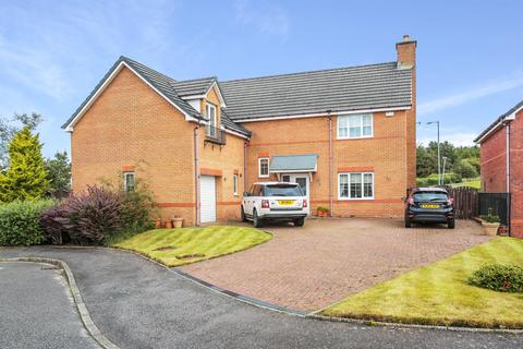 5 bedroom property for sale - Lint Mill Way, Cumbernauld