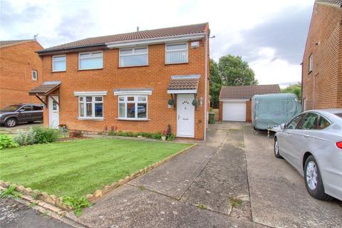 3 bedroom semi-detached house for sale - Wansford Close, Billingham