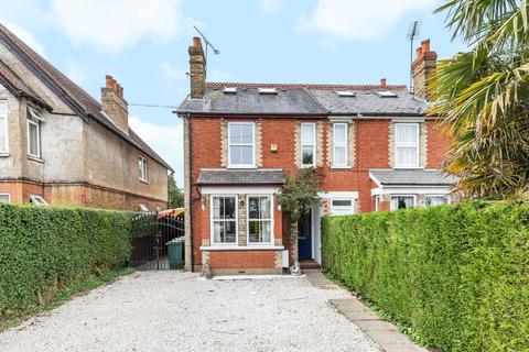 4 bedroom semi-detached house for sale - Staines Road, Staines-Upon-Thames, TW18