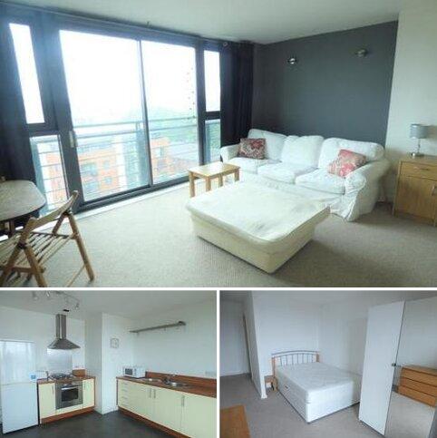 2 bedroom apartment to rent - CITY POINT, 156 CHAPEL STREET, SALFORD, M3 6EU