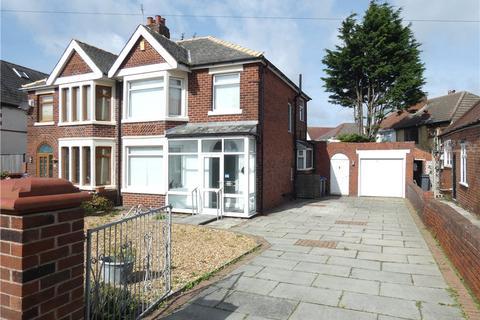 3 bedroom semi-detached house for sale - Poulton Road, Layton, Blackpool