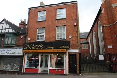 1 bedroom flat to rent - Wellington Street, Town Centre, Luton, LU1 5AA