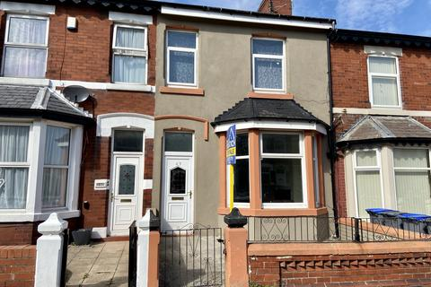 3 bedroom terraced house for sale - Cocker Street Blackpool