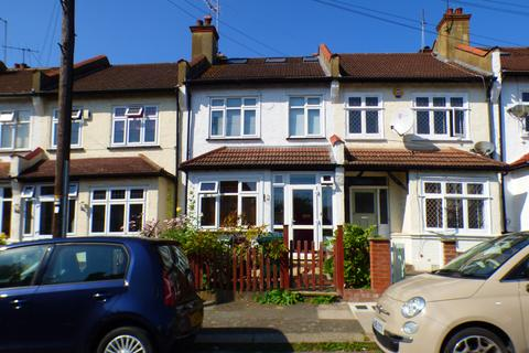 3 bedroom terraced house for sale - Falkland Avenue,New Southgate, N11