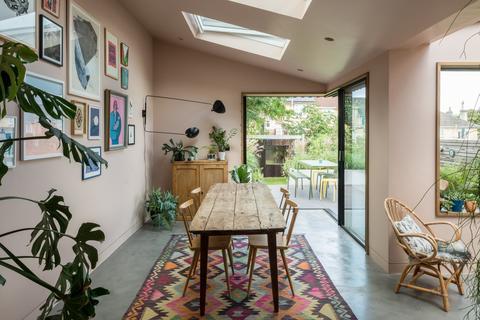 3 bedroom terraced house for sale - Eastbourne Avenue, Bath, Somerset