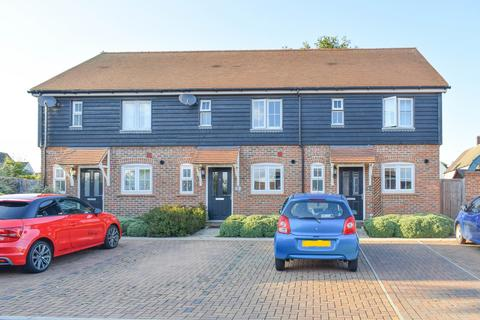 2 bedroom terraced house for sale - Putterill Close, Thaxted, Dunmow, Essex, CM6