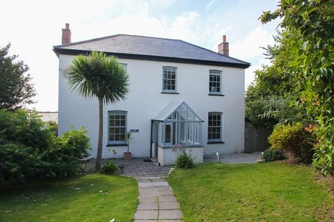 3 bedroom semi-detached house to rent - Pollaghan Farm, Portscatho, , Truro, TR2 5EH