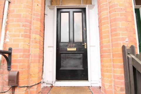 Studio to rent - Great Clowes Street, Salford, M7