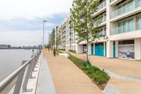 3 bedroom apartment for sale - Marco Polo, Royal Wharf, Docklands, E16