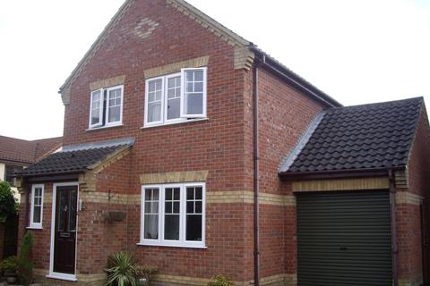 3 bedroom detached house to rent - Back Lane, Hethersett, NR9