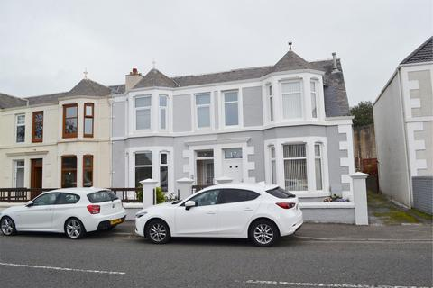 3 bedroom terraced house - 19 Ardrossan Road, SALTCOATS, KA21 5BP