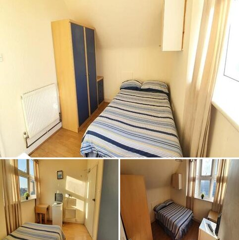 10 bedroom house share to rent - Anson Road, London NW2