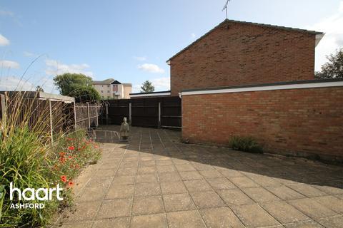 2 bedroom bungalow for sale - Grasmere Road, Ashford