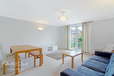 2 bedroom apartment for sale - Millennium Drive, E14