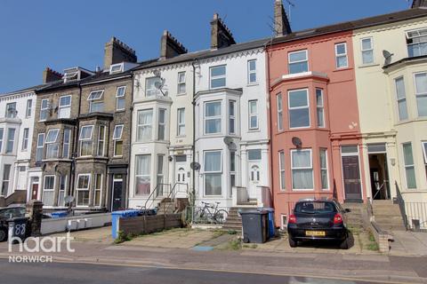1 bedroom flat - Thorpe Road, Norwich