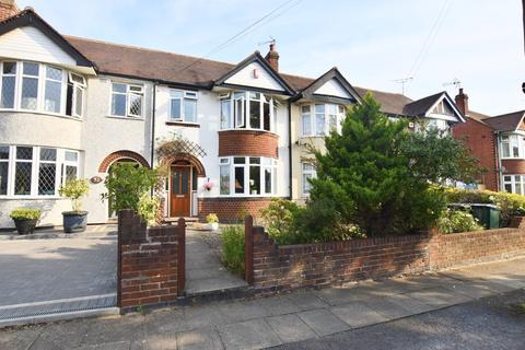 3 bedroom terraced house for sale - Gorseway, Whoberley, Coventry, CV5