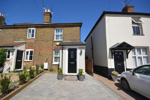 2 bedroom end of terrace house to rent - Lionfield Terrace, Chelmsford, Essex, CM1
