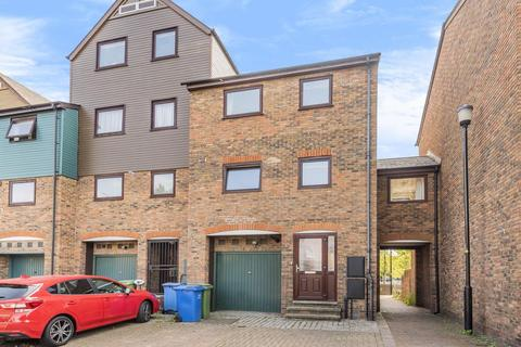 5 bedroom semi-detached house for sale - Smith Close, Surrey Quays