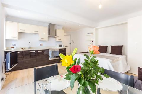 Studio to rent - Ivor Court, Gloucester Place, Marylebone, London, NW1
