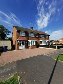 3 bedroom semi-detached house to rent - Somerset Road, Stafford ST17